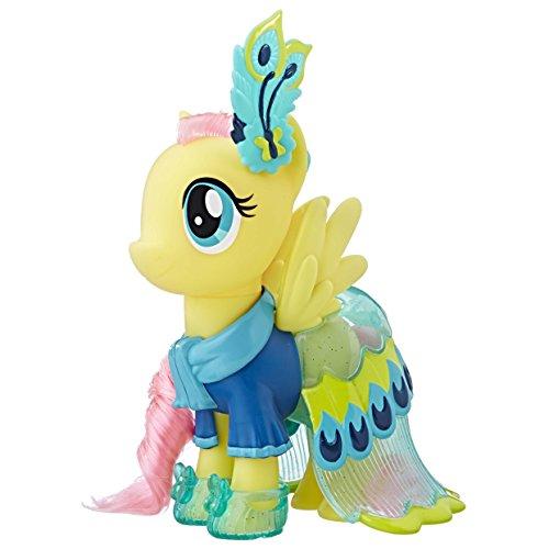 My Little Pony Snap-On Fashion Fluttershy -