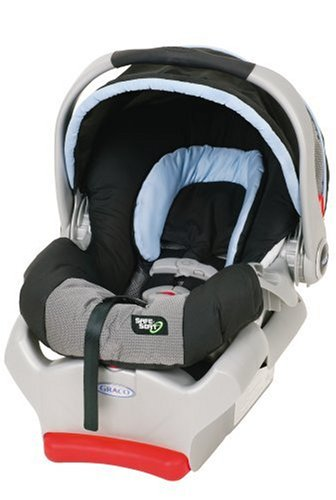 Graco Safe Seat Infant Car Ionic Discontinued By Manufacturer