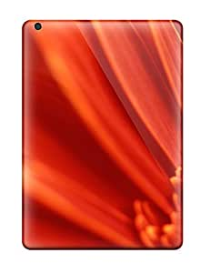 TERRI L COX's Shop Premium Ipad Air Case - Protective Skin - High Quality For Red Flowers