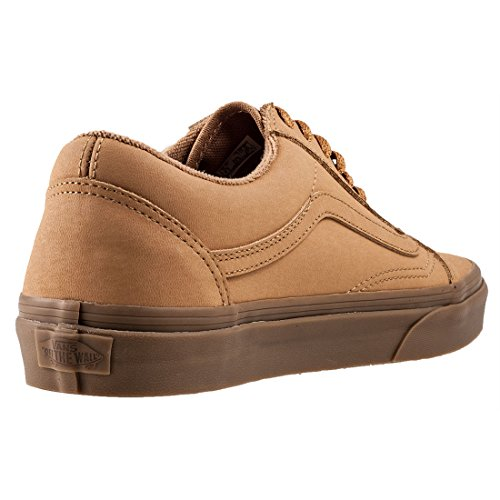 Old Skool Vans U Unisex Gum Adulto Zapatillas nTgTxwB