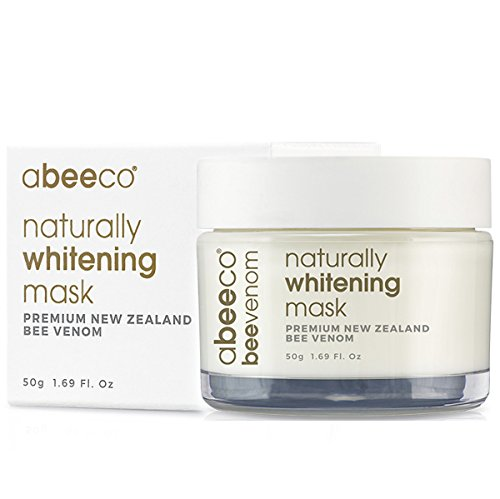 Abeeco Pure New Zealand Bee Venom Mask Whitening