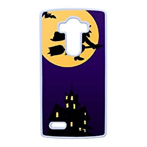 LG G4 Phone Case With Halloween Images Appearance
