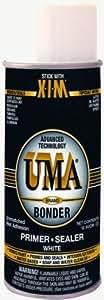 XIM 11055 Advanced Technology UMA Bonder and Primer/Sealer, 12-Ounce, White, Model: 11055