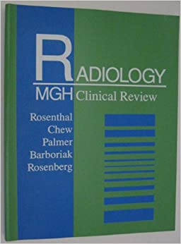 PDF Download Radiology: MGH Clinical Review