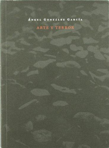 Read Online Arte y terror ebook