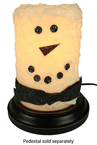 - CR Designs Sam Snowman Candle Sleeve