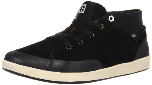 Caterpillar Mens Flynn Lace-up Noir