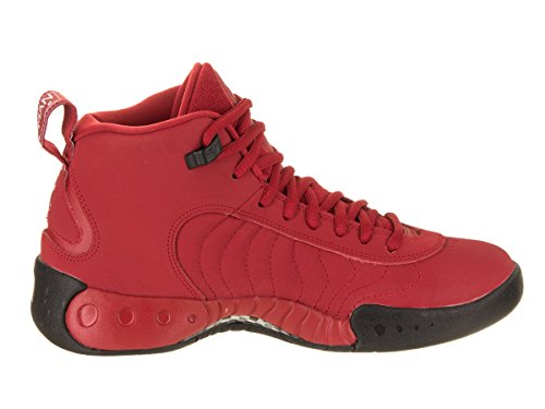 Nike Jordan Kinder Jordan Jumpman Pro BG Gym / Rot / Weiß / Schwarz / Weiß