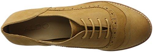 Aldo Josephine, Zapatos de Vestir para Mujer Marrón (Camel/38)
