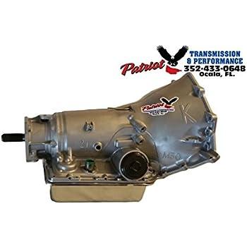 Amazon Com Monster Transmission Turbo 350 Th350 Transmission