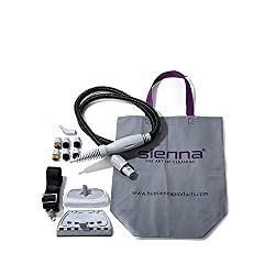 Sienna Luna Micro Pulse Cleaning System – Best for hard surface floor