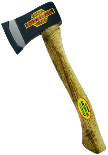 Bit Ax Handle (Seymour AX-B1 1-1/4-Pound Single Bit Axe 14-Inch Handle)