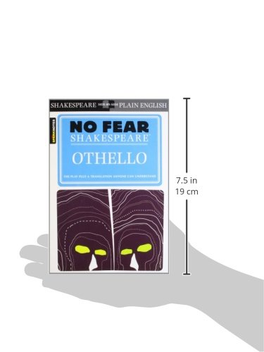 sparknotes no fear shakespeare othello pdf