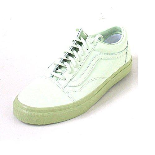 Mod Basket Marque n Old Green Basket le Vert seafoam Vert Gr Couleur Vans margarita Ua Skool taIdxgg