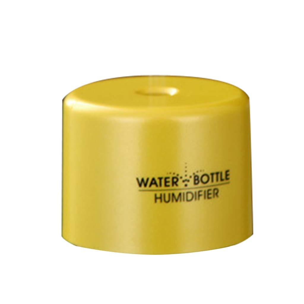 Kathope Mini humidificador port/átil para Botellas de Agua