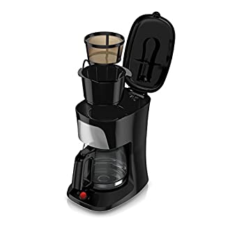 5-Cup Coffee Maker Image