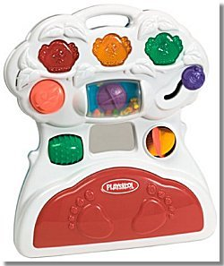 Playskool Kick Start Busy Crib Center by Playskool (Image #1)