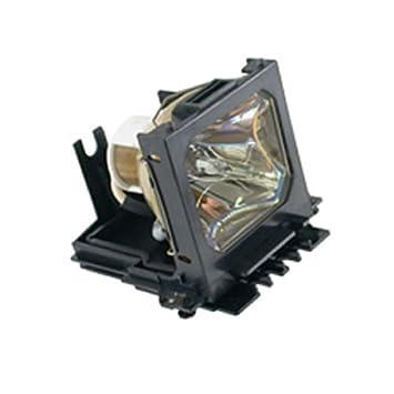 HP MP3320 - Recambio de lámpara de proyector con la vivienda ...