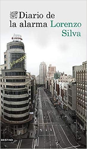 Diario de la alarma de Lorenzo Silva