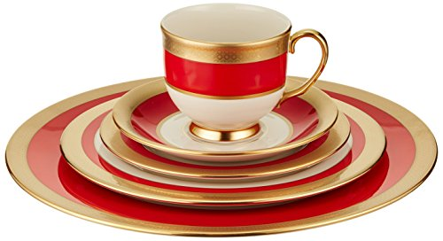 Lenox Embassy 5-Piece Place Setting (Collection Stands Embassy)