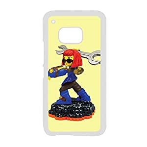 Generic Printing With Skylanders 2 Proctecion Phone Case For M9 Htc Choose Design 13