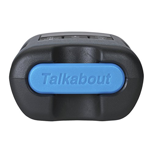 Motorola T200TP Talkabout Radio, 3 Pack by Motorola Solutions (Image #2)