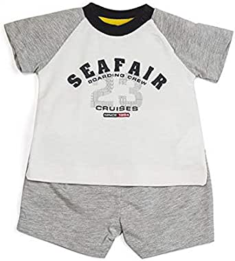 Caramell Baby Clothing Set For Boys