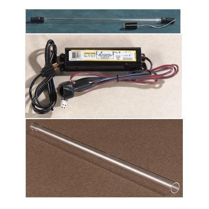 Lifegard Replacement 40-Watt Ultraviolet Bulbs for QL-40, 80, 120, 160, 240