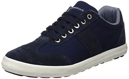 Uomo Blu Sneaker Wolf Blue Lumberjack Navy ZY7Ew