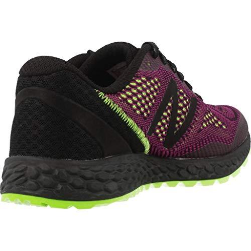 Corsa Trail Viola Scarpe V2 Aw17 Foam Da Women's New Balance Gobi Fresh xqpwpzBg