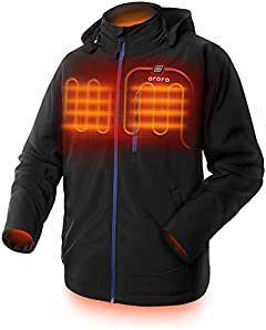 Save up to 50% on ORORO Heated Apparel