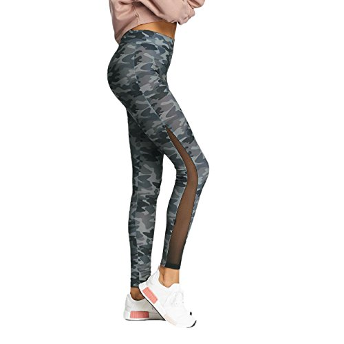 DEF Mujeres Pantalones / Legging/Tregging Soldier