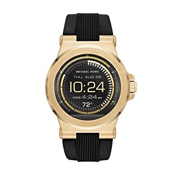 Amazon.com: Michael Kors Access Dylan - Reloj, talla única ...