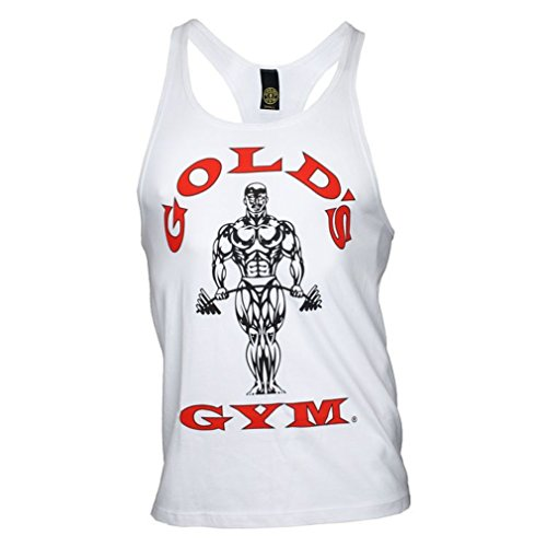 PunaFlex Gold's Gym Mens Tank Top …