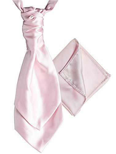 Paisley of London - Juego de corbata y pañuelo de bolsillo ...