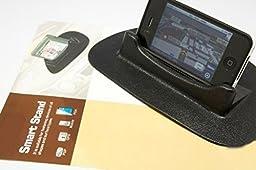 Selna Universal Desk, Table, Car Dashboard Non-slip Mat Stand Dash Mount Holder for Verizon LG Lucid 3 - Verizon LG Lucid 4G - Verizon LG Optimus Exceed 2 - Verizon LG Optimus Zone - Verizon LG Optimus Zone 2