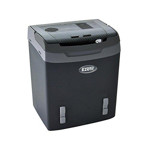 EZetil E32 M SSBF Thermoelektrische Kühlbox 12V, Carbon