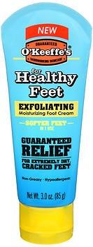 St Ives Exfoliating Face Wash