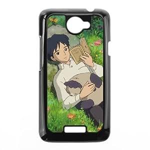 Secret World of Arrietty HTC One X Cell Phone Case Black rwtu