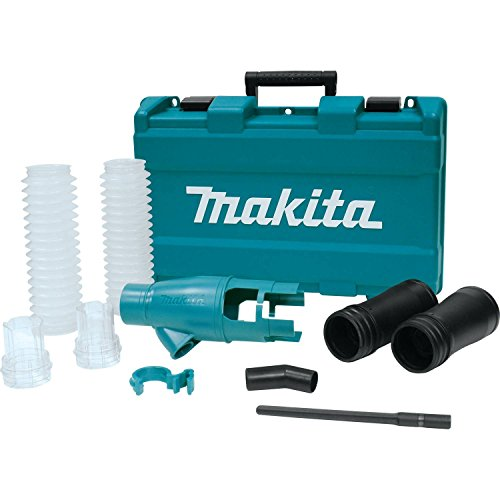 Makita 196537-4 SDS-MAX Drilling and Demolition Dust Extraction Attachment by Makita