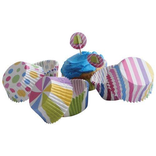 Candy Cupcake Kit Kit Kit 24-sets by U.S. Toy c4e6a1