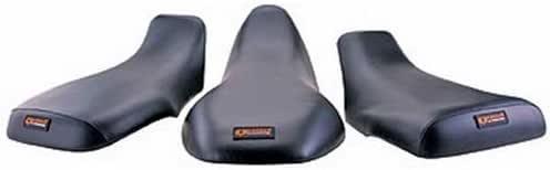 QuadWorks QUAD WKS SEAT COVER Seat Cover ATV Replacement Seat CoverYFM700 RAPTOR 2006-30-47006-01