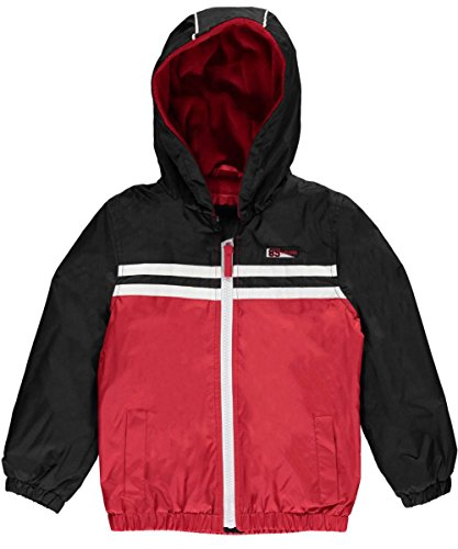 iXtreme Little Boys' Colorblock Jacket Withfleece Lining