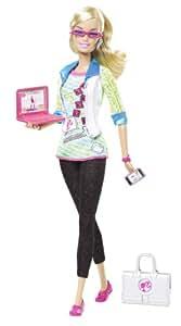 Barbie T7173 - Quiero ser Informática