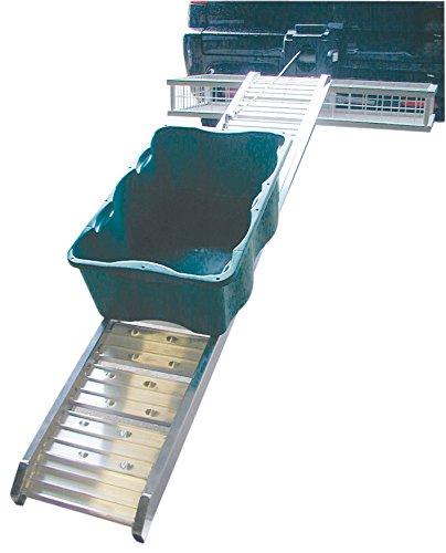 Schr/öter Berger Aluminio Rampa de Carga Plegable para veh/ículo