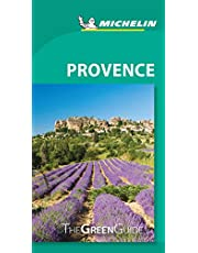 Michelin Green Guide Provence, 12e