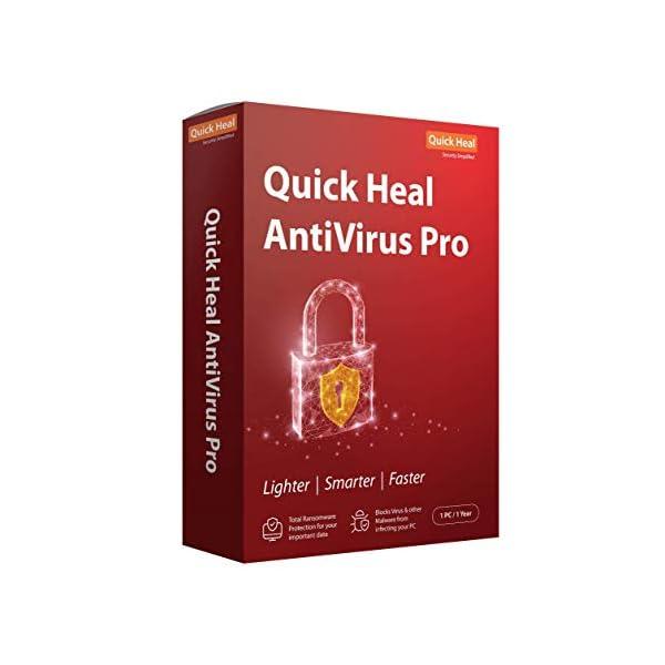 Quick Heal Anti virus