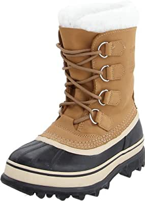 Sorel Women's Caribou NL1005 Boot,Buff,5 M