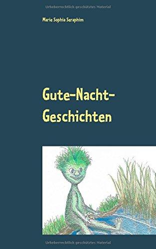 Gute-Nacht-Geschichten vom Wassermann: Eine lustige Erzählung für Kinder