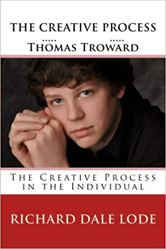 Book THE CREATIVE PROCESS Thomas Troward: The Creative Process in the Individual